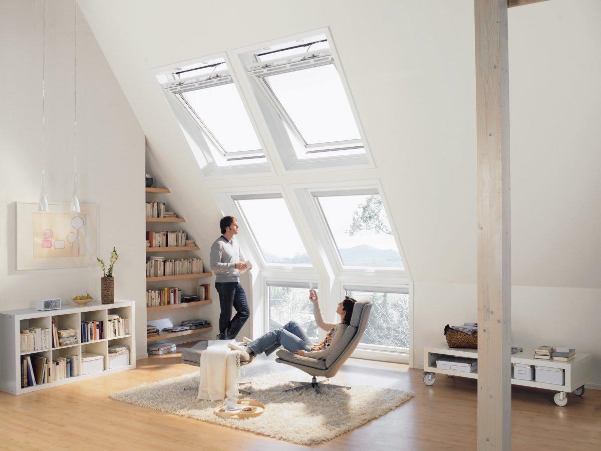 wunschkonzert inspirationen dachausbau und velux. Black Bedroom Furniture Sets. Home Design Ideas