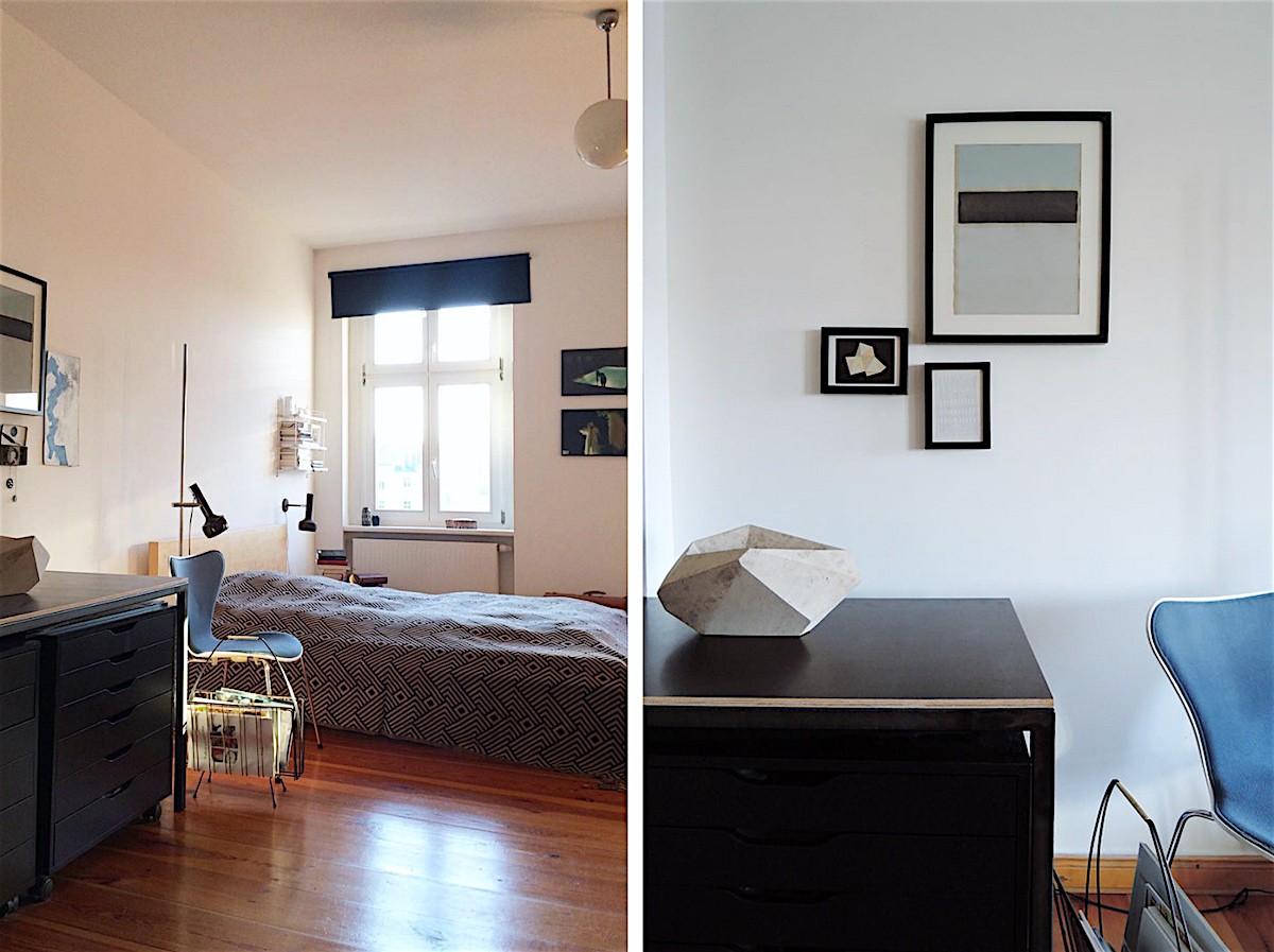 Collage_Schlafzimmer