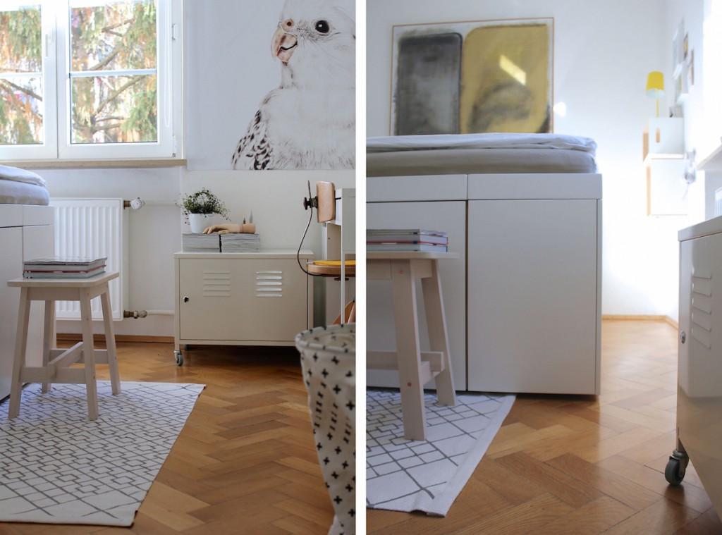diy schrankbett labelfrei me. Black Bedroom Furniture Sets. Home Design Ideas