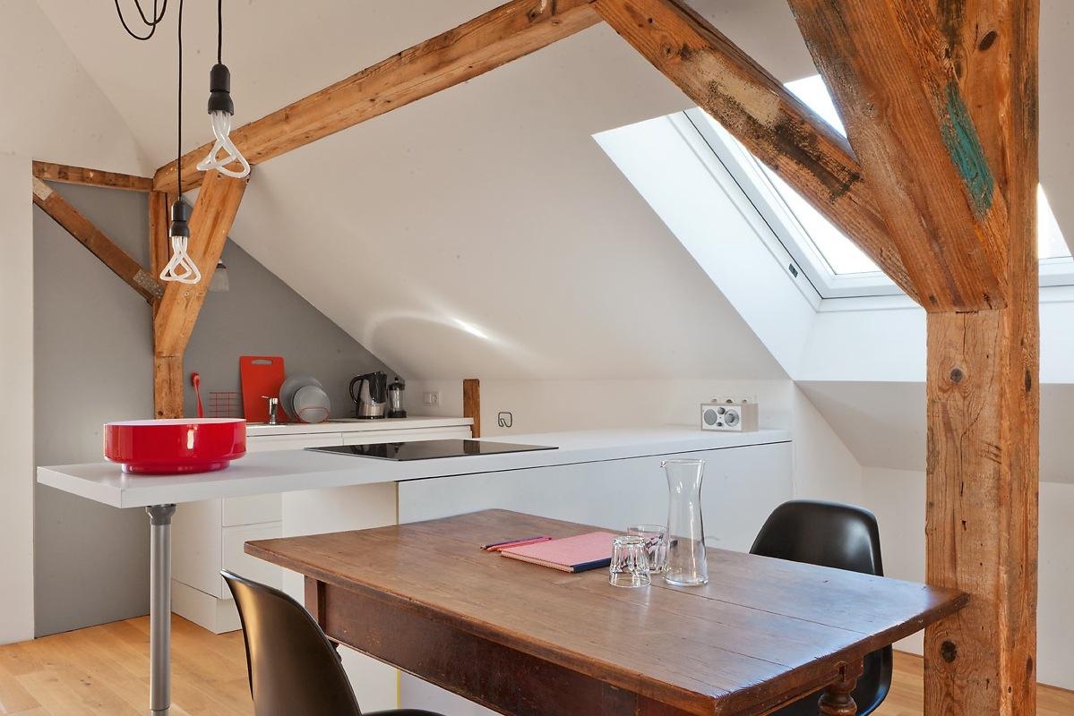 Design Apartments Weimar   Labelfrei-ME