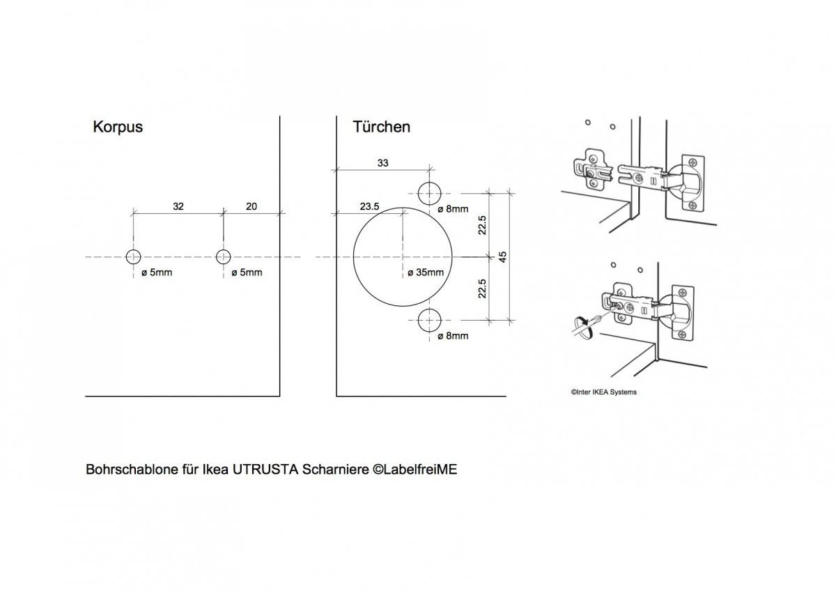 ikea besta hack und ein neuer flurschrank labelfrei me. Black Bedroom Furniture Sets. Home Design Ideas