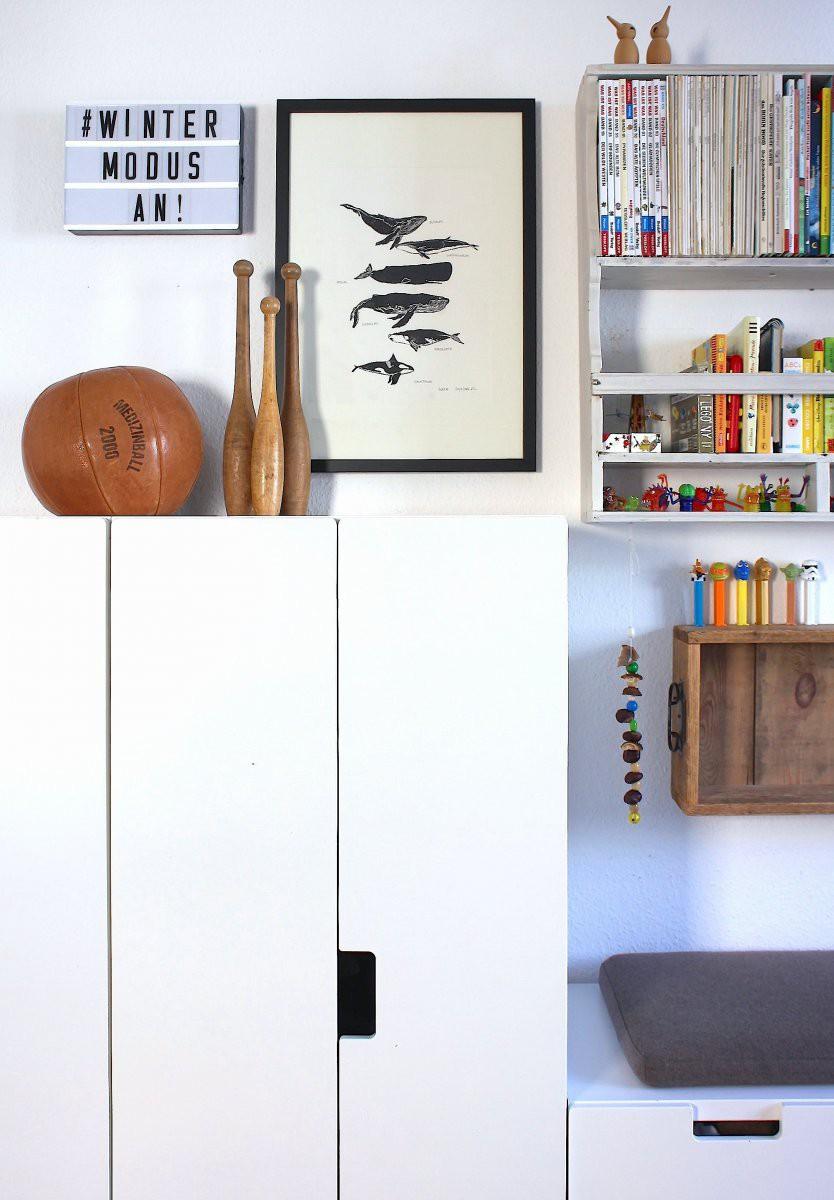 neue wandgestaltung im kinderzimmer labelfrei me. Black Bedroom Furniture Sets. Home Design Ideas