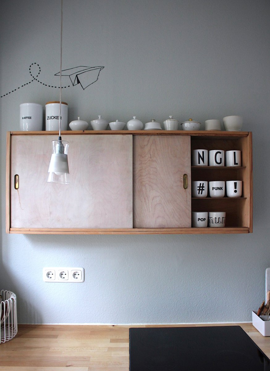 salbei f r die k che labelfrei me. Black Bedroom Furniture Sets. Home Design Ideas