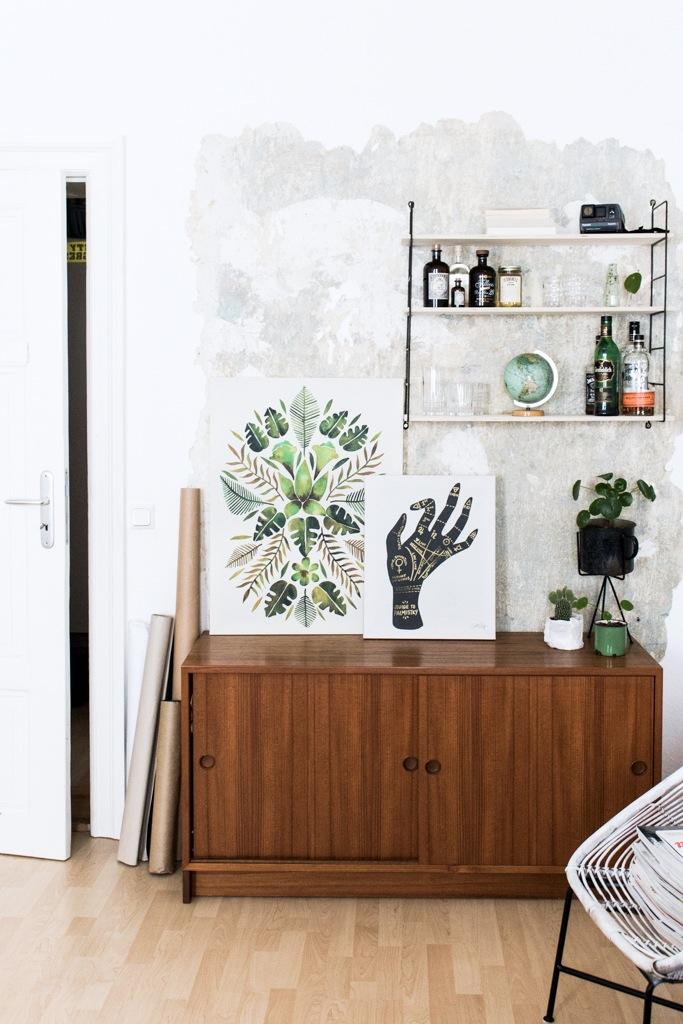 Livingroom update wayfair art group (10 von 18)