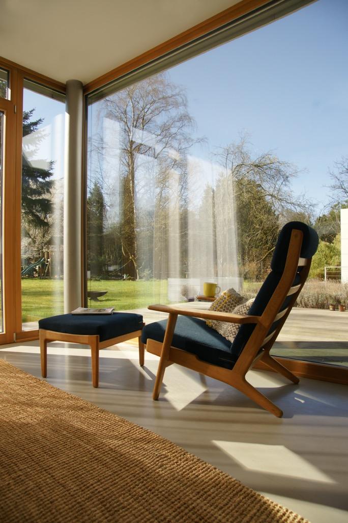 VINTA SERIES-Sylvia Kretschmer-Loungechair Garten