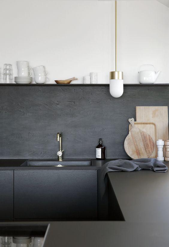 glaspaneele k che beste inspiration f r ihr interior. Black Bedroom Furniture Sets. Home Design Ideas
