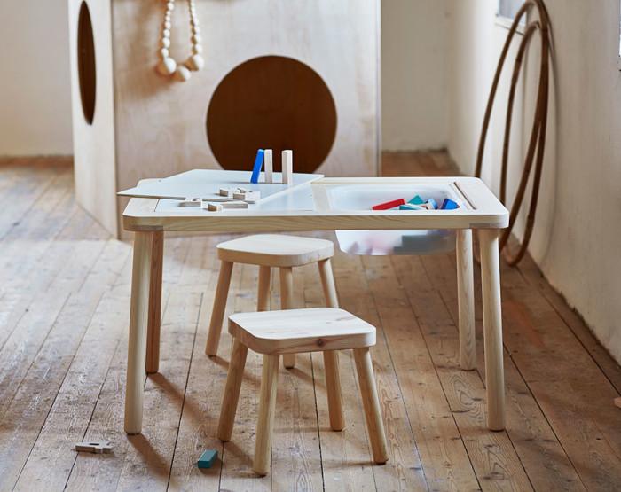 ikea flisat labelfrei me. Black Bedroom Furniture Sets. Home Design Ideas
