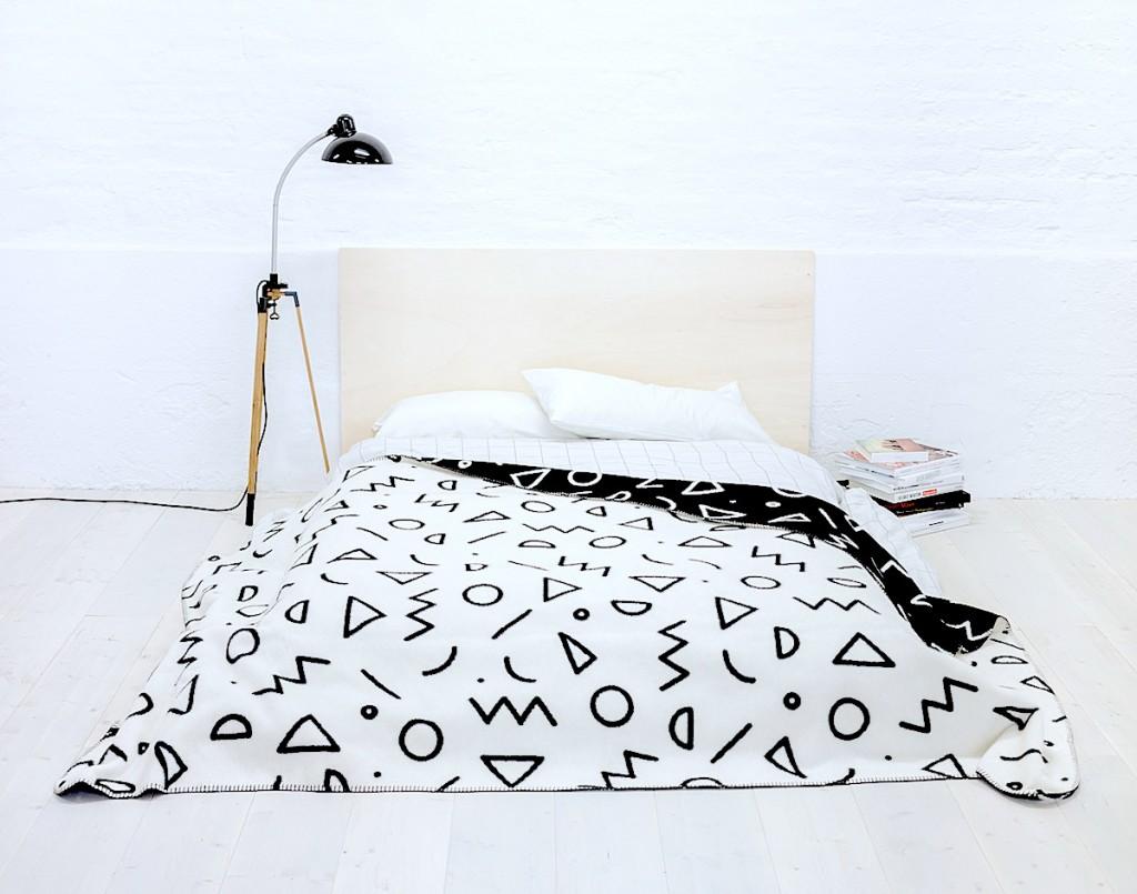 memphis blanket