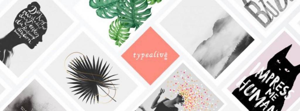 typealive_startbild